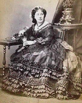 Louise Freifrau von Rothschild