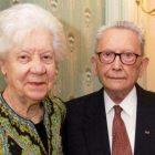 Stifterpaar Karl und Else Seifried