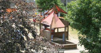 Spielplatz Giersch