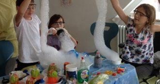 EXPERIMINTA im Clementine Kinderhospital