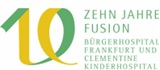 Zehn Jahre erfolgreiche Fusion Bürgerhospital und dem Clementine Kinderhospital
