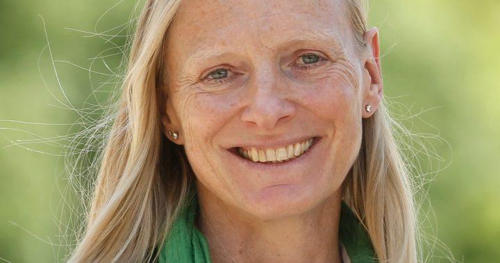 Grußwort von Prof. Dr. Birgitta Wolff