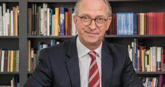 Grußwort von Prof. Dr. Roland Kaehlbrandt