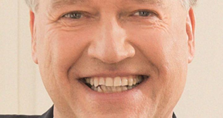 Grußwort des IHK-Präsidenten Ulrich Caspar