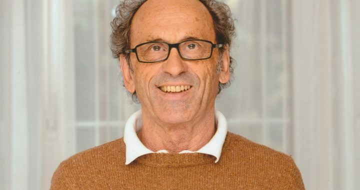 Grußwort von Prof. Dr. Jürgen Dippell