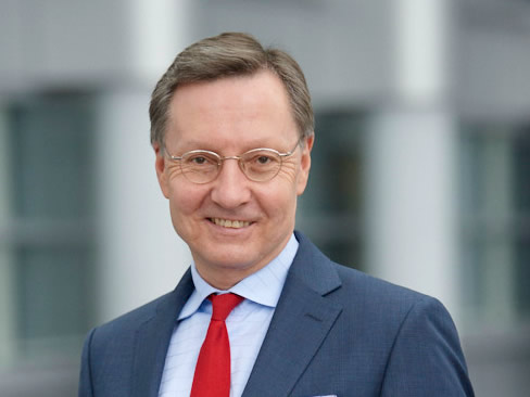 Grußworte der Frankfurter Sparkasse