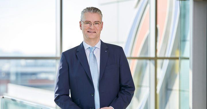 Grußwort Dr. Constantin H. Alsheimer, Vorstandsvorsitzender der Mainova AG