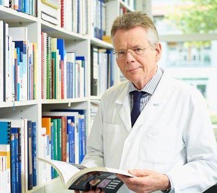 Grußwort von Prof. Dr. Thomas Klingebiel