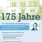 Plakat Jubiläumsaktion