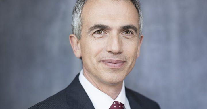 Grußwort von Peter Feldmann, Oberbürgermeister der Stadt Frankfurt am Main